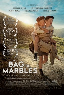 A Bag of Marbles Poster