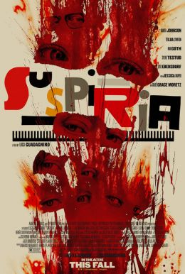 Suspiria HD Trailer