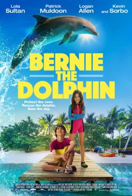 Bernie The Dolphin HD Trailer