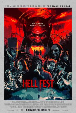 Hell Fest HD Trailer