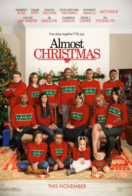 Almost Christmas HD Trailer