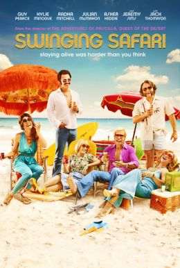 Swinging Safari HD Trailer