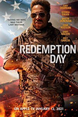 Redemption Day HD Trailer