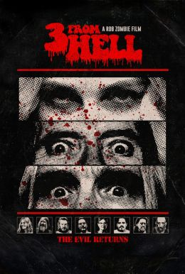 3 From Hell HD Trailer