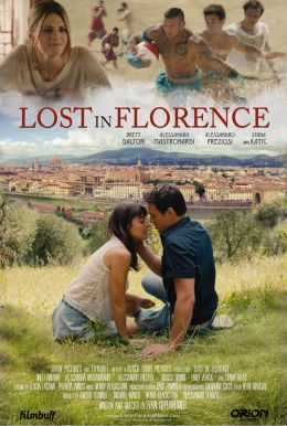 Lost in Florence HD Trailer