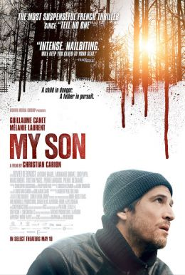 My Son HD Trailer
