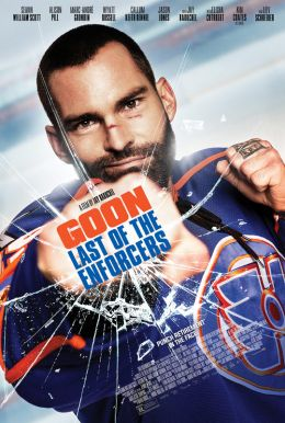 Goon: Last of the Enforcers HD Trailer