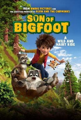 Son of Bigfoot HD Trailer