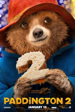 Paddington 2 HD Trailer
