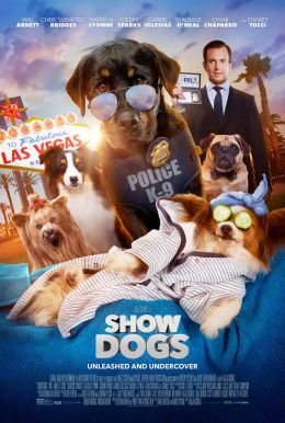 Show Dogs HD Trailer