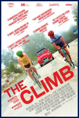 The Climb Poster