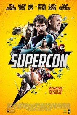 Supercon HD Trailer