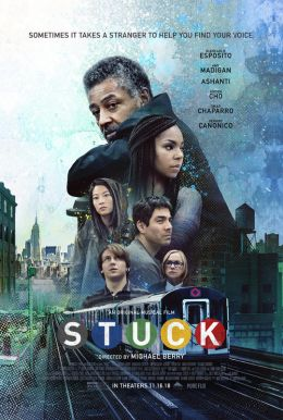 Stuck HD Trailer