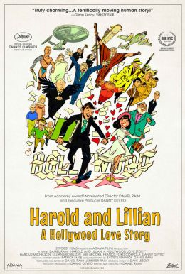 Harold and Lillian: A Hollywood Love Story HD Trailer