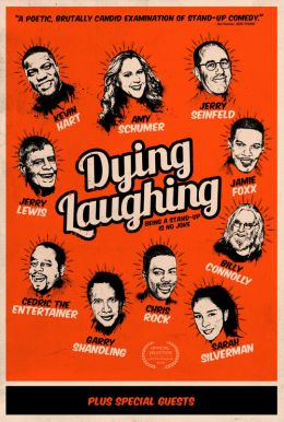 Dying Laughing HD Trailer