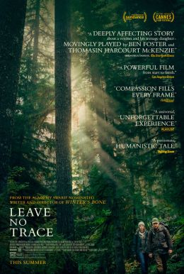 Leave No Trace HD Trailer