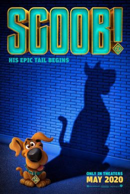 Scoob HD Trailer