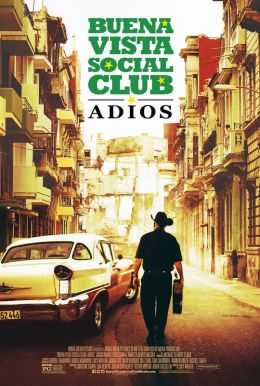Buena Vista Social Club: Adios HD Trailer