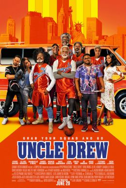 Uncle Drew HD Trailer