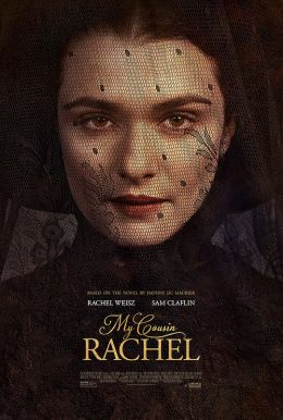 My Cousin Rachel HD Trailer