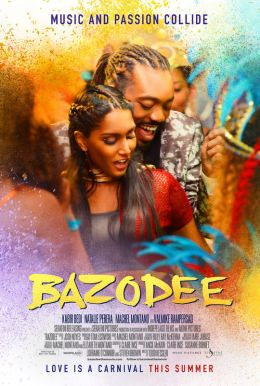 Bazodee HD Trailer