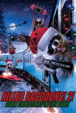 Killer Raccoons 2