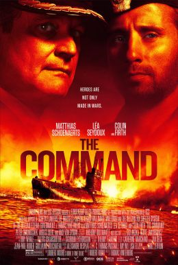 The Command HD Trailer