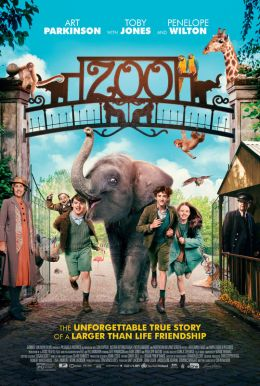 Zoo HD Trailer