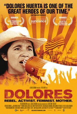 Dolores HD Trailer