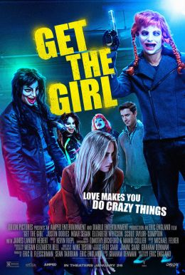 Get the Girl HD Trailer