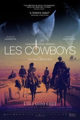 Les Cowboys HD Trailer
