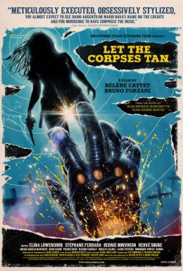 Let The Corpses Tan HD Trailer