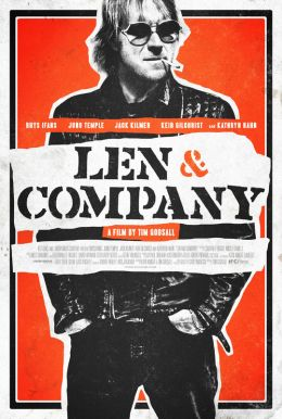 Len and Company HD Trailer