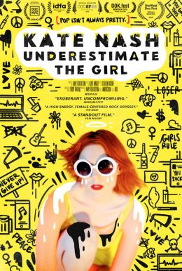 Kate Nash: Underestimate The Girl HD Trailer