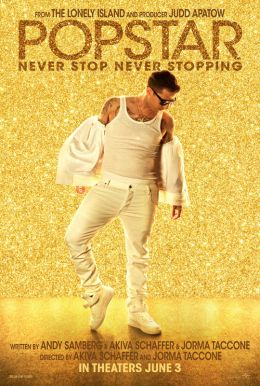 Popstar: Never Stop Never Stopping HD Trailer