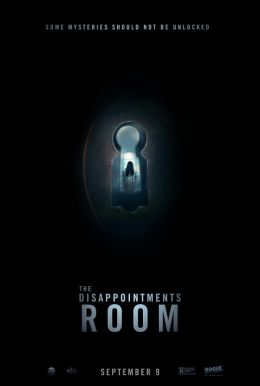 The Disappointments Room HD Trailer