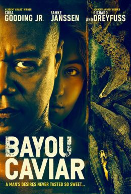 Bayou Caviar HD Trailer