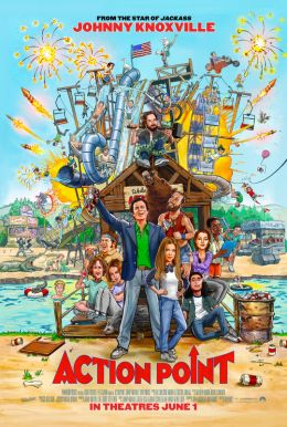 Action Point HD Trailer
