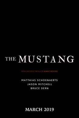 The Mustang HD Trailer