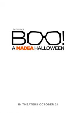 Boo! A Madea Halloween HD Trailer