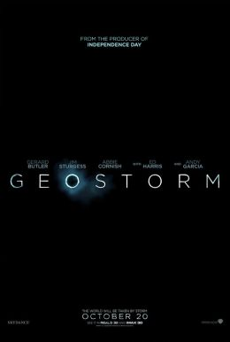 Geostorm HD Trailer