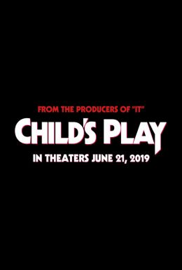 Child's Play HD Trailer