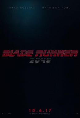 Blade Runner 2049 HD Trailer