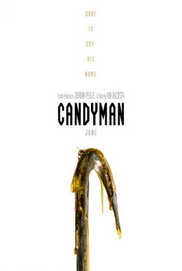 Candyman HD Trailer
