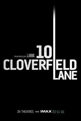 10 Cloverfield Lane HD Trailer
