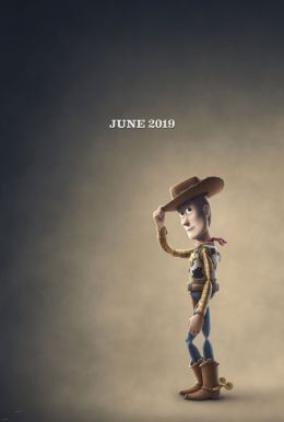 Toy Story 4 HD Trailer