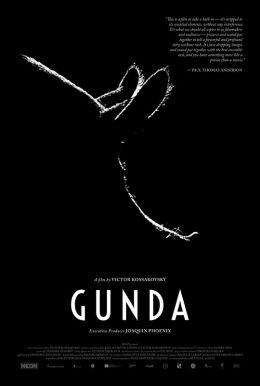 Gunda Poster