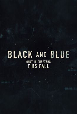 Black And Blue