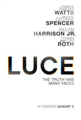 Luce HD Trailer