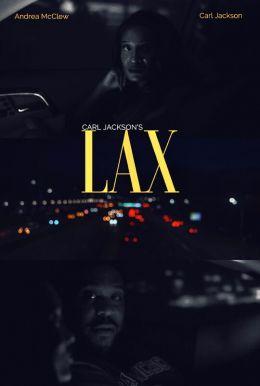 Carl Jackson's LAX Poster